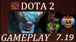 Dota 2 HOW TO PLAY VS ALCHEMIST! Spirit Breaker Ranked Gameplay Commentary [IMMORTAL]