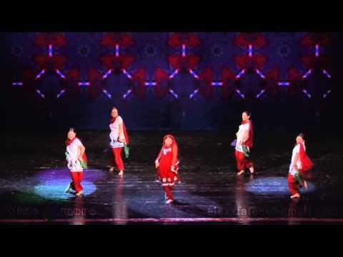 Arjumand - Chhan Ke Mohalla video