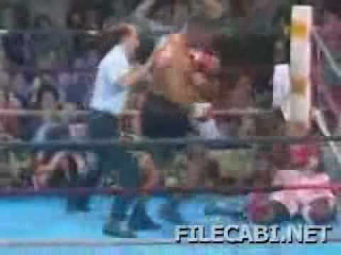 Best Heavyweight Knockouts of All Time