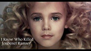 Download Lagu I Know Who Killed Jonbenet Ramsey Gratis STAFABAND