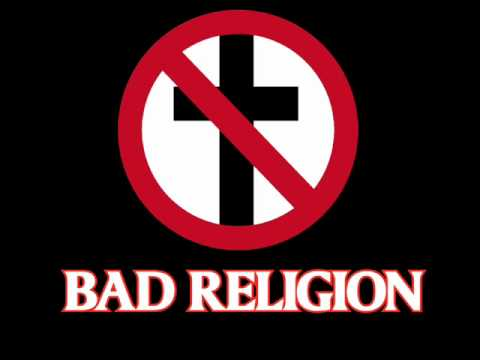 Bad Religion - The Biggest Killer In The United States
