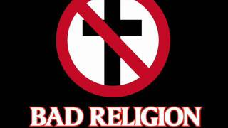 Watch Bad Religion The Biggest Killer In American History video