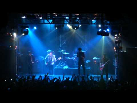 Framing Hanley - You Stupid Girl Live In London 2011 video
