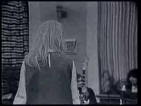 1968 Hana Zagorová - Jsou v blátivý cestě koleje