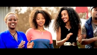 Kedamawi Mogese - Kora Bey(ኮራ በይ) - New Ethiopian Music 2017(Official Video)