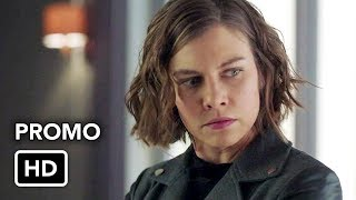 """Whiskey Cavalier 1x12 Promo """"Two of a Kind"""" (HD) Lauren Cohan, Scott Foley series"""