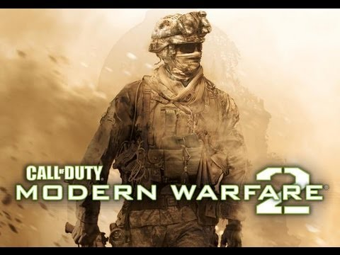 MW2 - 300th Subscriber Special - Part 1