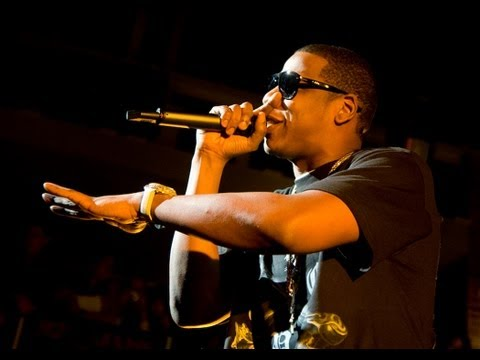 LIVE (Jay-Z) / Empire State Of Mind