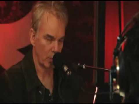 Billy Bob Thornton Q Radio Interview