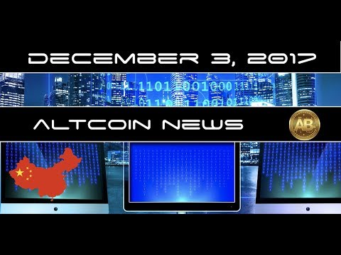 Altcoin News - Bitcoin Surge, Bitcoin Bubble App, China, Cryptocurrency Future