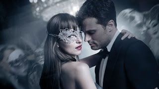 Fifty Shades Darker ALL TRAILERS - Dakota Johnson & Jamie Dornan