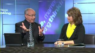 Love, Marriage, and Stinking Thinking: Joining the Family | Mark Gungor