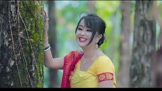 Bajwi Hapang by Nayan Borgoyary New Bodo Bwisagu Song Trap 2018