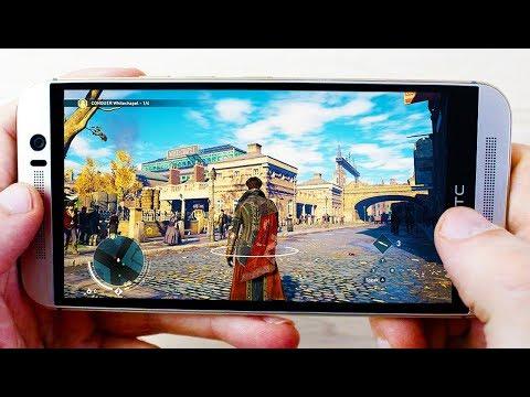 ТОП 10 ИГРЫ 2017 ДЛЯ Android & IOS +ССЫЛКА НА СКАЧИВАЕНИЕ