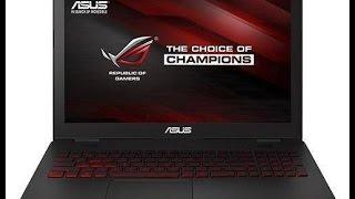 Black Friday Laptop Deals ASUS ROG GL551JW-WH71 Intel i7 Full HD Gaming Laptop Review