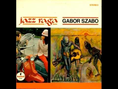 Gabor Szabo - Comin' Back
