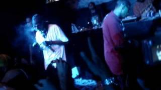 BONE THUGS N HARMONY-the weed song-extacy (live in medellin)