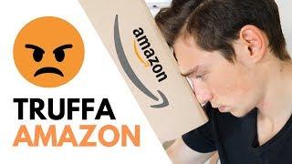 LA NUOVA TRUFFA SU AMAZON 😡ATTENZIONE!