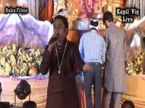Kapil Vig Chandigarh Vol 7 satsang bahana hai