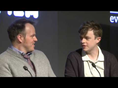 Into Film talk Amazing Spider-Man 2 with Marc Webb & Dane DeHaan