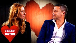Would You Give Your Ex A Second Chance? | First Dates