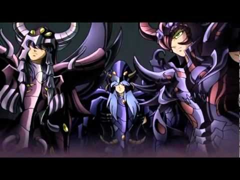 Saga de Hades Inferno Zodiaco la Saga de Hades