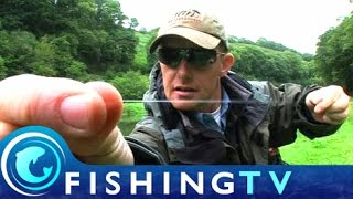How To Catch Trout On Small Stillwaters - Fishing TV