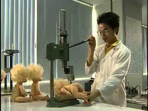 Safety Testing Toys 12