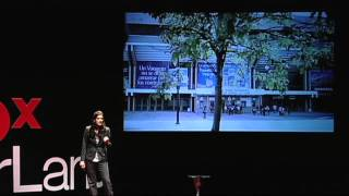This is NOT autism: Lorna Ortiz at TEDxSugarLand