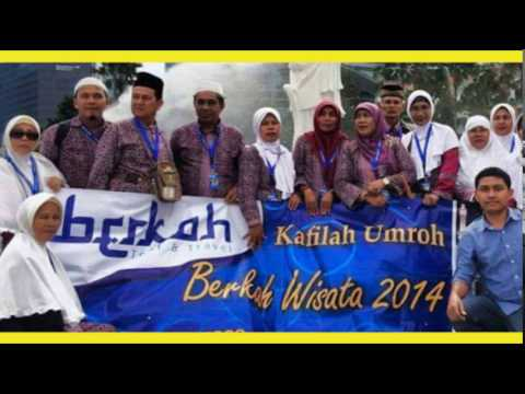 Youtube tour travel umroh jogja