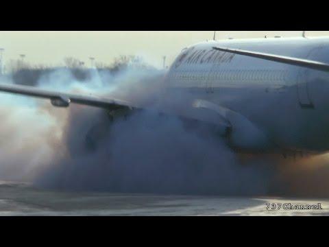 Smoky engine start in sub-zero temperature - Episode 20