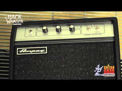 Ampeg GVT Guitar Amps