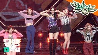 [4K풀캠]레드벨벳 - RBB(really bad boy)뮤직뱅크 직캠 MusicBank fanCam HDR