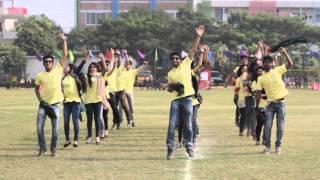 O Prithibi Ebar eshe Bangladesh Nao Chinay By Daffodil International University Cultural Club