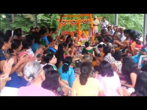 Vaishnav Paath  June 9, 2013 video