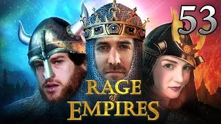 Rage Of Empires #53 mit Donnie, Marah & Florentin | Age Of Empires 2