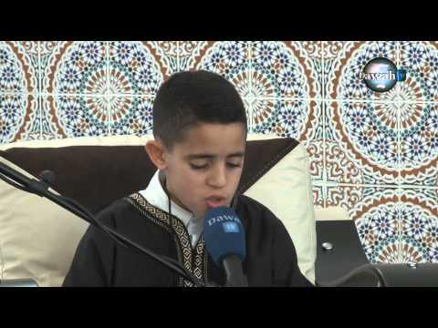FINALE 2014 Benelux Korancompetitie (Utrecht 23-11-2014) Categorie 2 Hizb