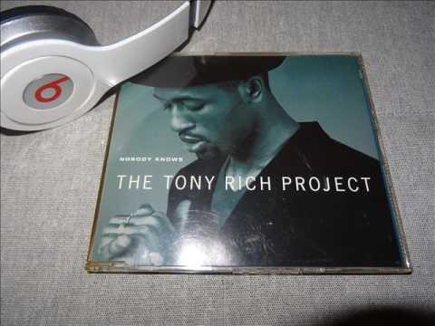 THE TONY RICH PROJECT : NOBODY KNOWS ( EDDIE F. REMIX )