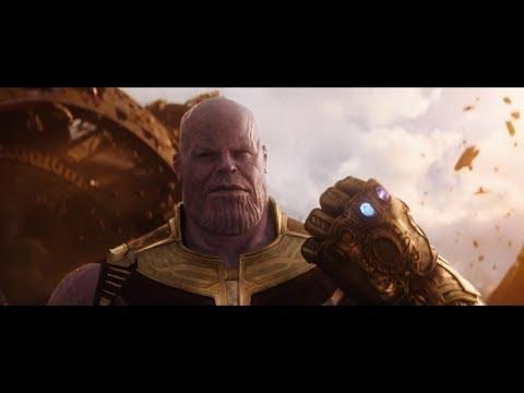NHẠC PHIM REMIX : BIỆT ĐỘI SIÊU ANH HÙNG 3 - avengers infinity war. -trailer thumbnail
