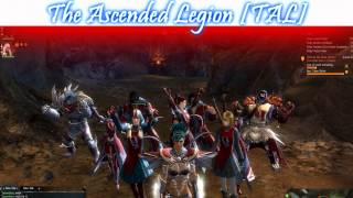 Video Guild Wars 2 Dancing Video (With