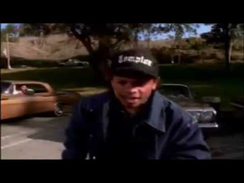 Mack 10 Ft. Ice Cube & Eazy-e - Hate In Your Eyes(mixxxu Remix) video