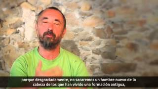 Christian Sunt Documental Decrecimiento