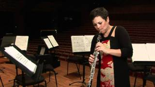 Sydney Symphony Orchestra Master Class - Oboe - Rossini