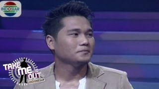 Single Man - Andi Manaogi - Take Me Out Indonesia 4