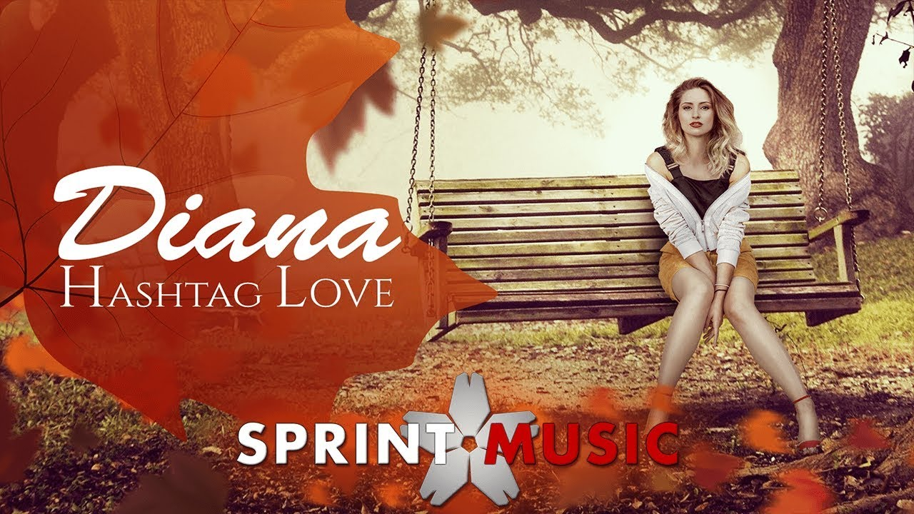Diana - Hashtag Love | Single Oficial