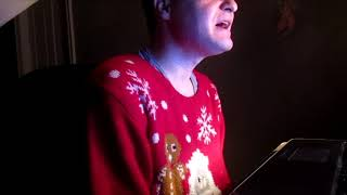 My Grown Up Christmas List by Kelly Clarkson cover song by Vlad