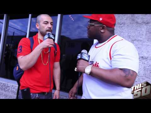 """(New Video)- @DJPain1 """"Speaks on Producing For Big Artists; Touring"""" W/ <a href="""