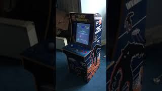 Arcade1Up Space Invaders 2
