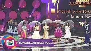 Download Lagu Begini Masa Depan Tasya, Putri, Lesti, Ega, dan Aulia? Gratis STAFABAND