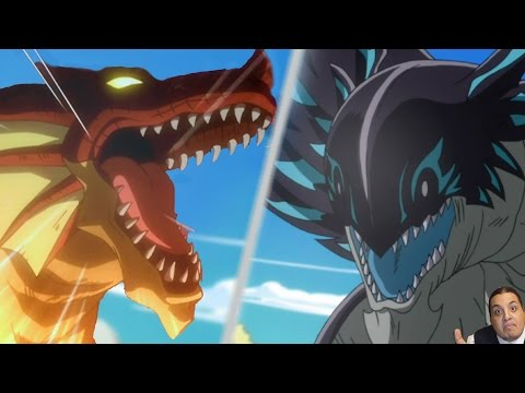 Fairy Tail 399 Manga Chapter フェアリーテイル Reaction & Review -- Igneel Vs Acnologia Fight Incoming??!?!?